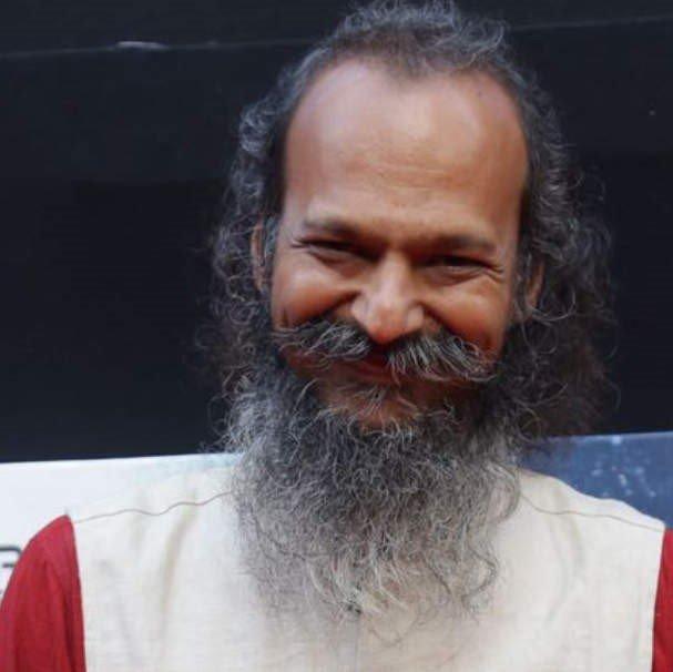 Nirav Shah image
