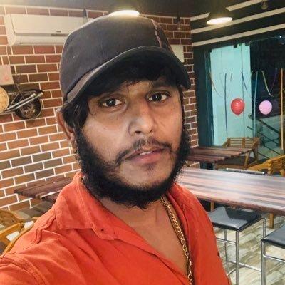 Real Satish image