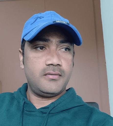 T.D Prasad Varma image