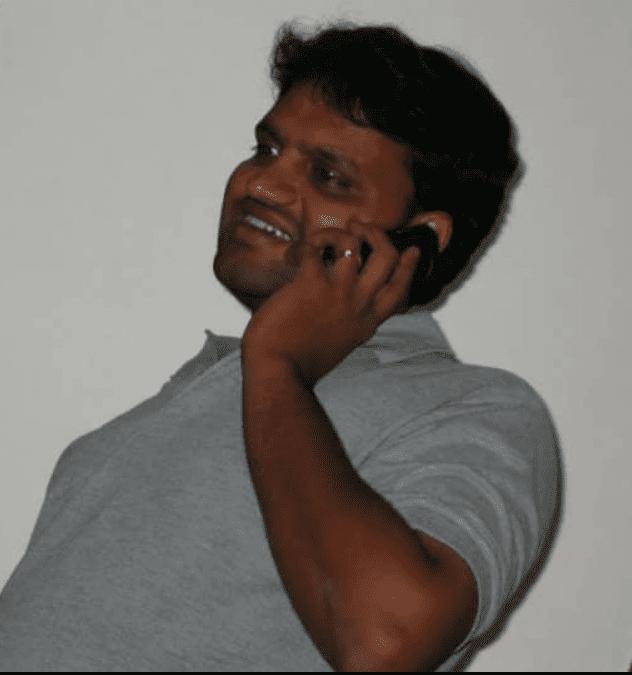 Kishore Maddali image