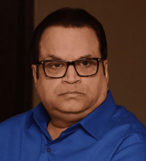 Ramesh Sadhuram Taurani image