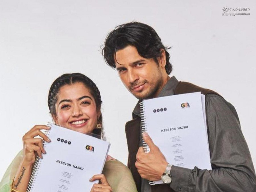 sidharth-malhotra-rashmika-mandanna-starrer-mission-majnu-shoot-commences-image