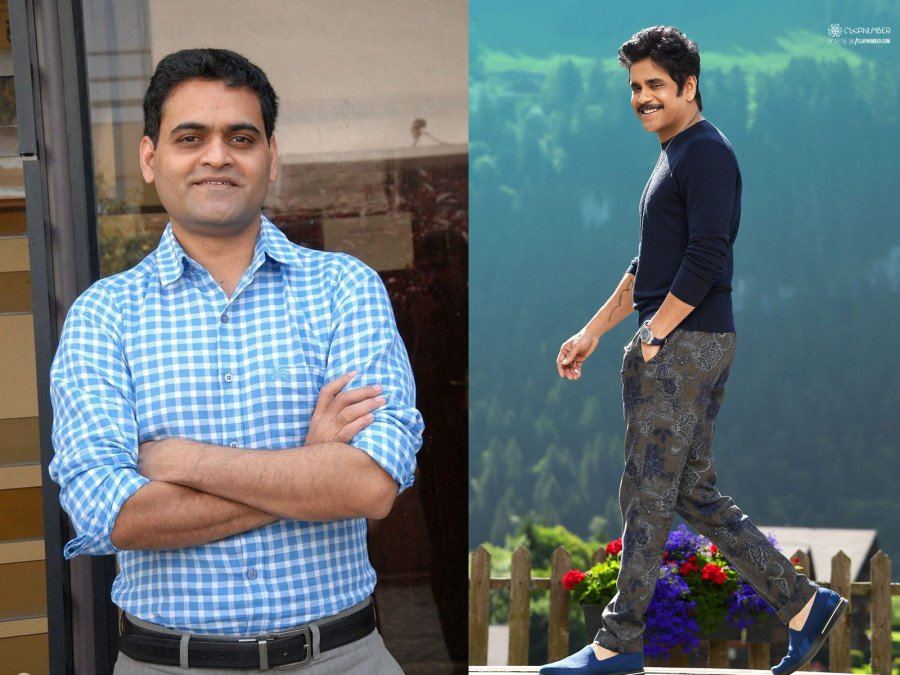 finally-praveen-sattaru-nagarjunas-movie-is-on-track-image