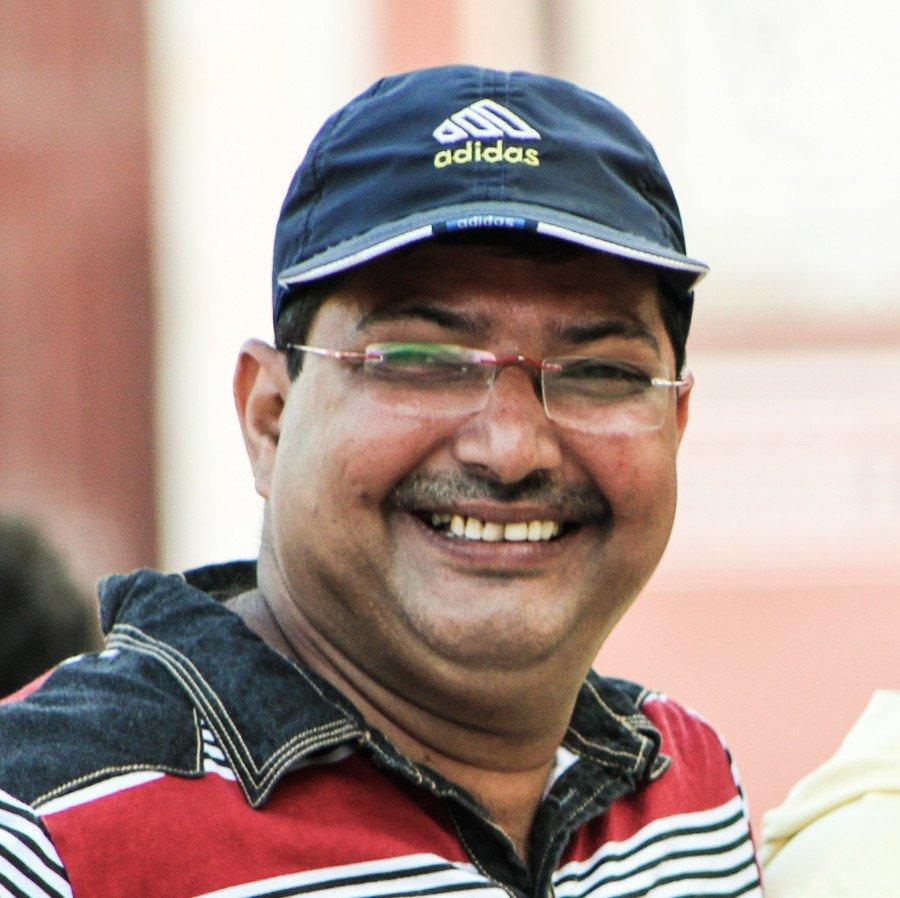Manoj Sharma image