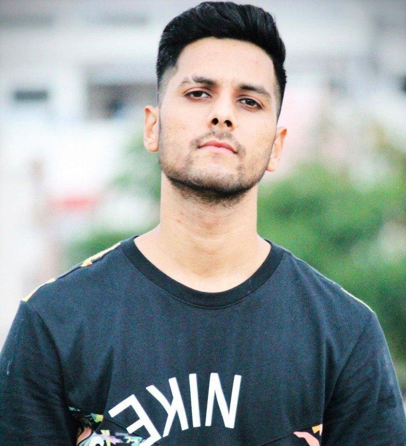 Pranav Chaganty image