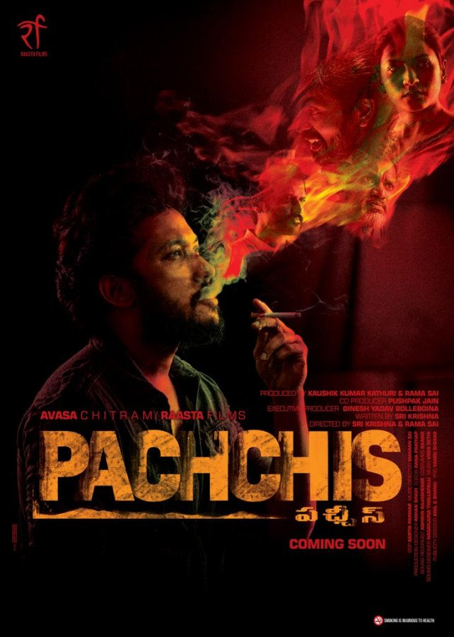 Pachchis Poster