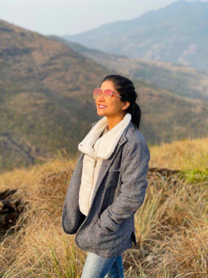 Sakshi Agarwal image