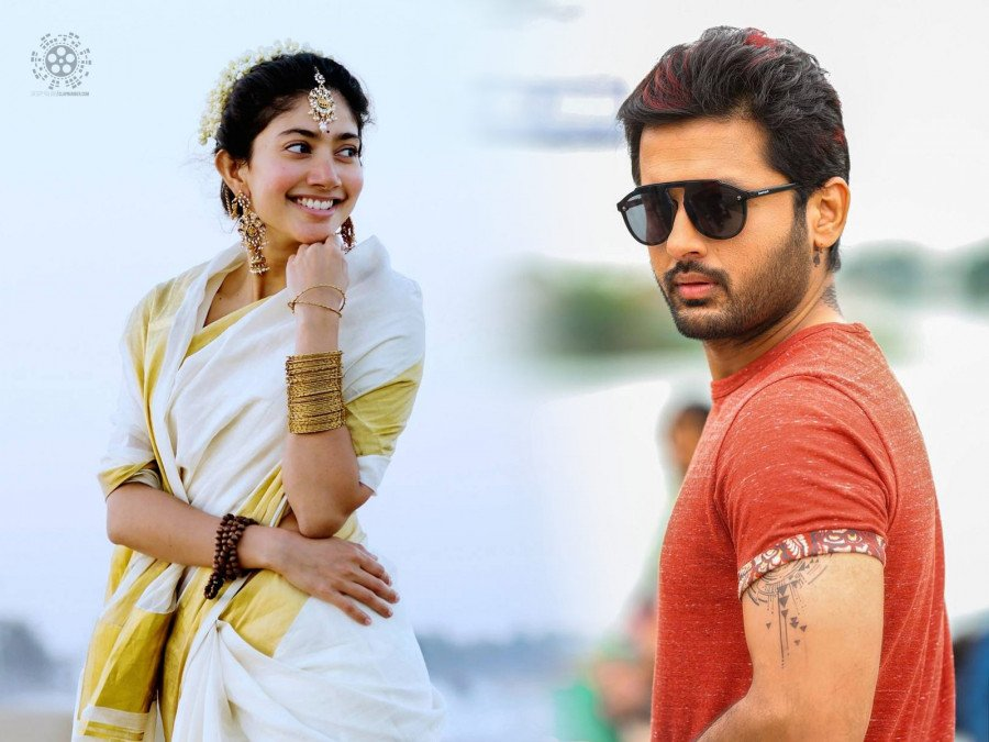 nithiin-and-sai-pallavi-to-join-hands-for-a-romantic-entertainer-image