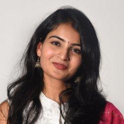 Ananya Nagalla image