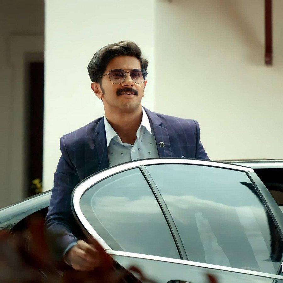 Dulquer Salmaan image