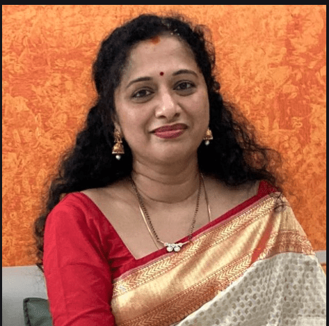Anitha Chowdary image