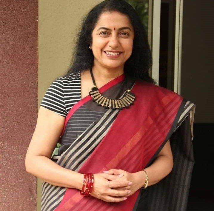 Suhasini Maniratnam image