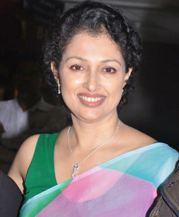 Gautami  Tadimalla image