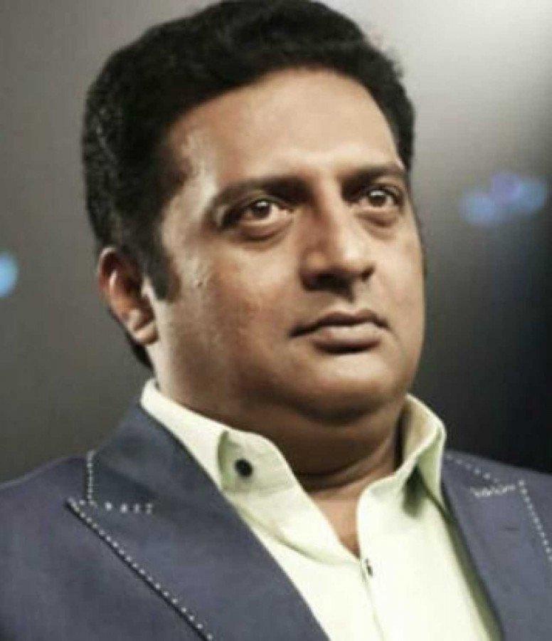 Prakash Raj image