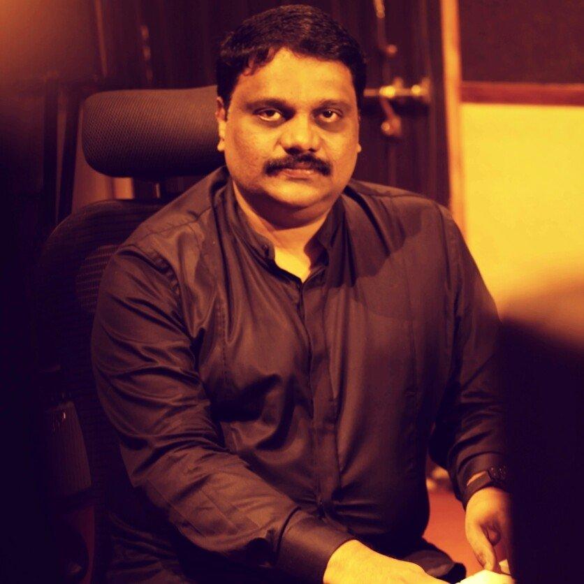 Ashirvad Luke image