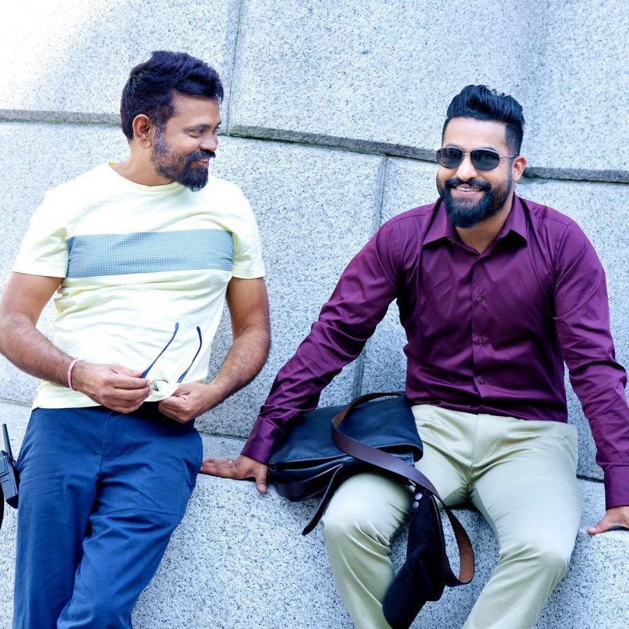 sukumar-joins-the-production-team-of-ntr-buchi-babu-sana-image