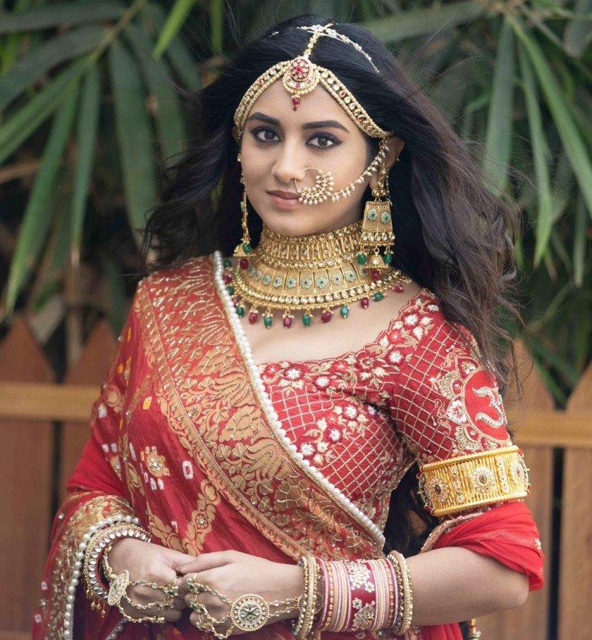 Rashi Singh image