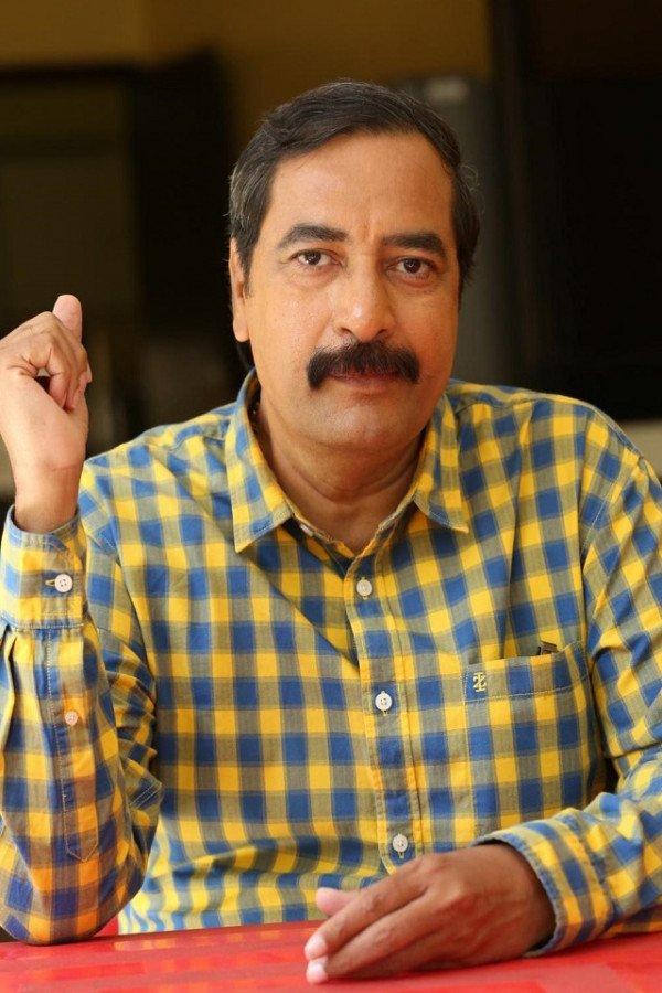Kasi Vishwanath image