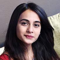 Aneesha Dama image