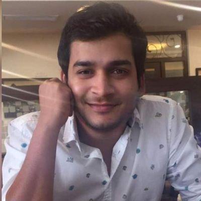 Ramesh Raparthi