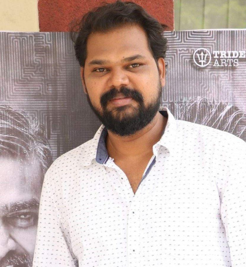 Vivek Prasanna image