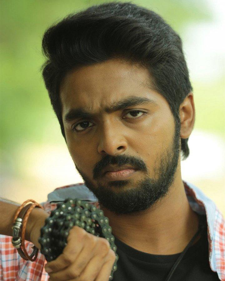 GV Prakash Kumar image