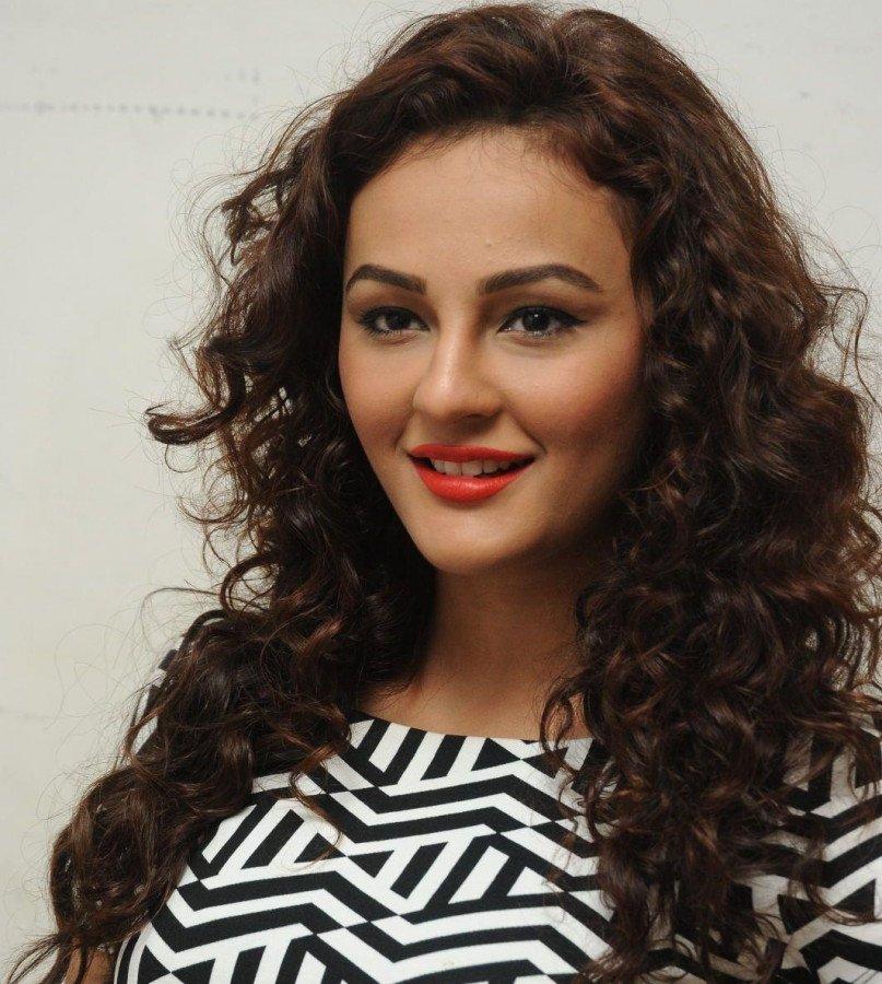Seerat Kapoor image