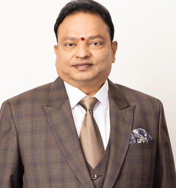 Ishari K Ganesh image