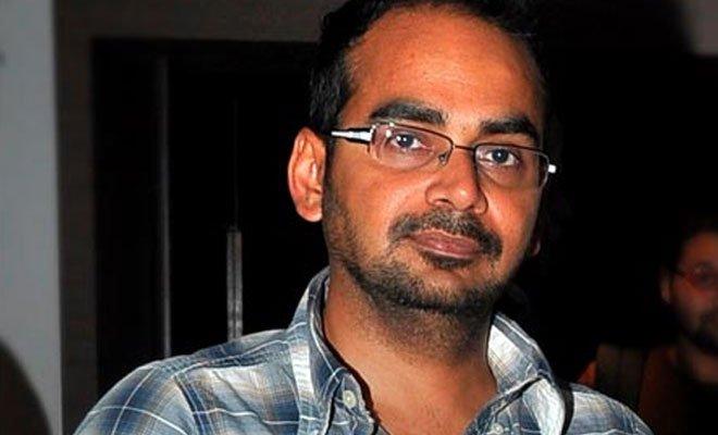 Krishna D.K.