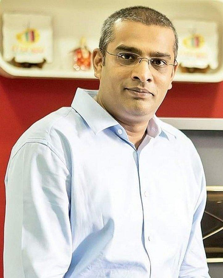 Rama Krishna Veerapaneni image