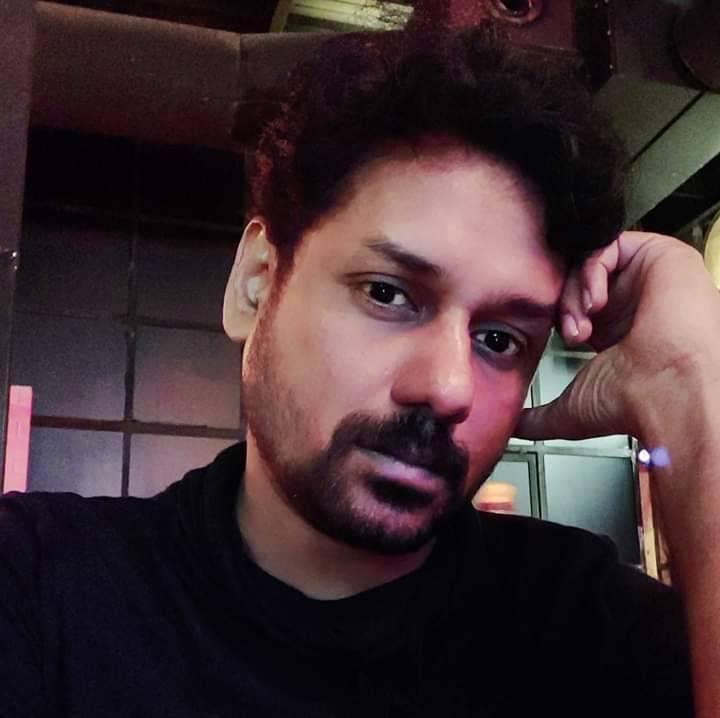 Altaf Hassan image