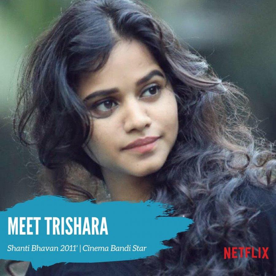 Trishara image