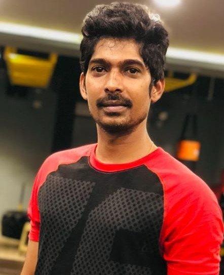 Dhanraj Sukhram image