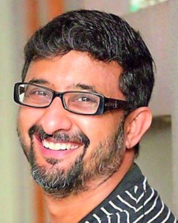Director Teja image
