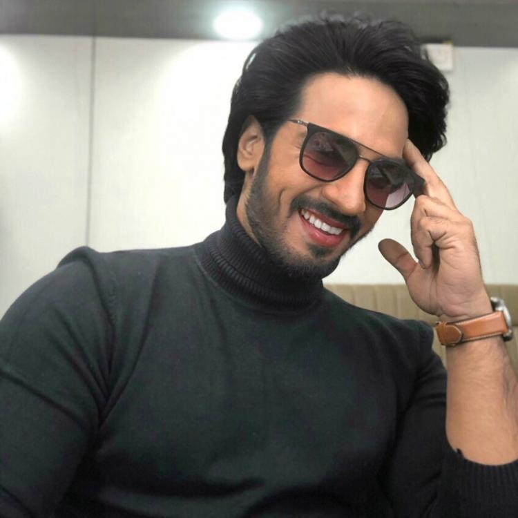 Thakur Anoop Singh image