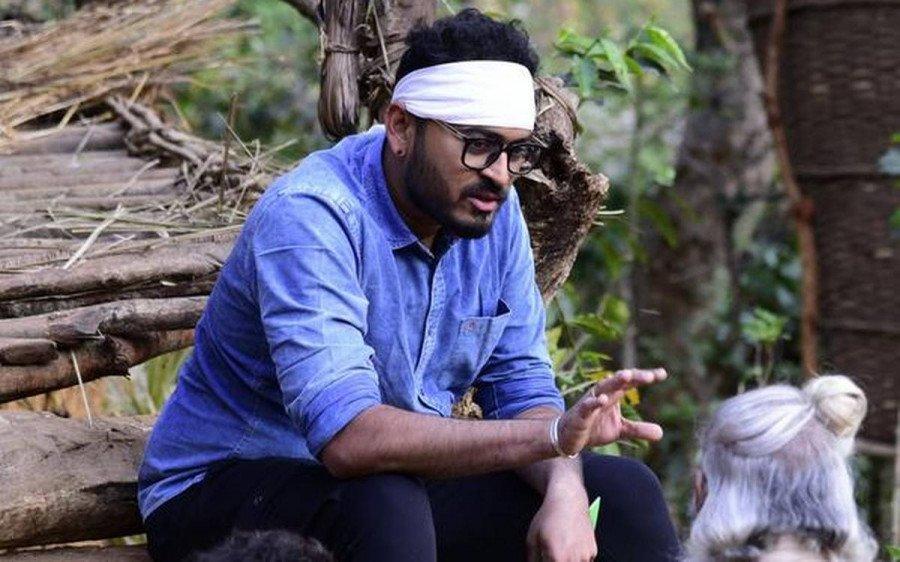 Ashwin Gangaraju