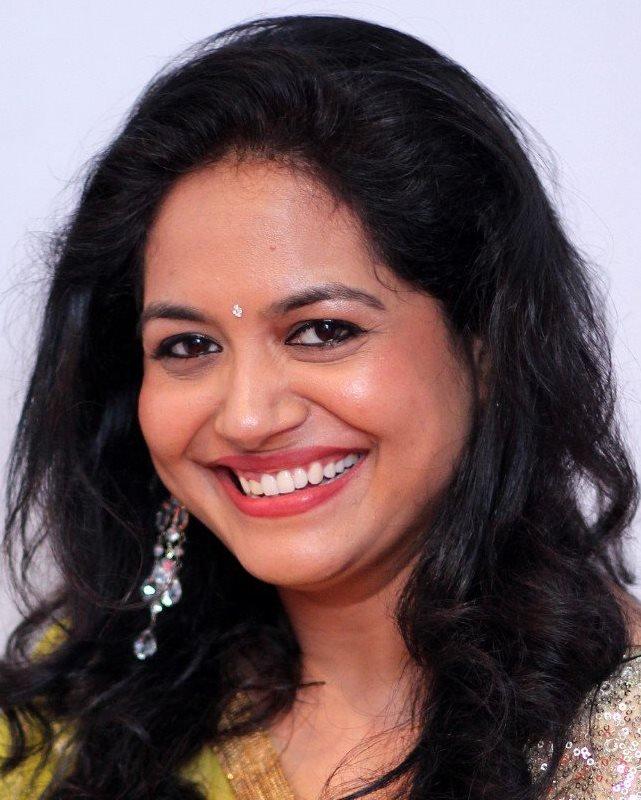Sunitha Upadrashta image
