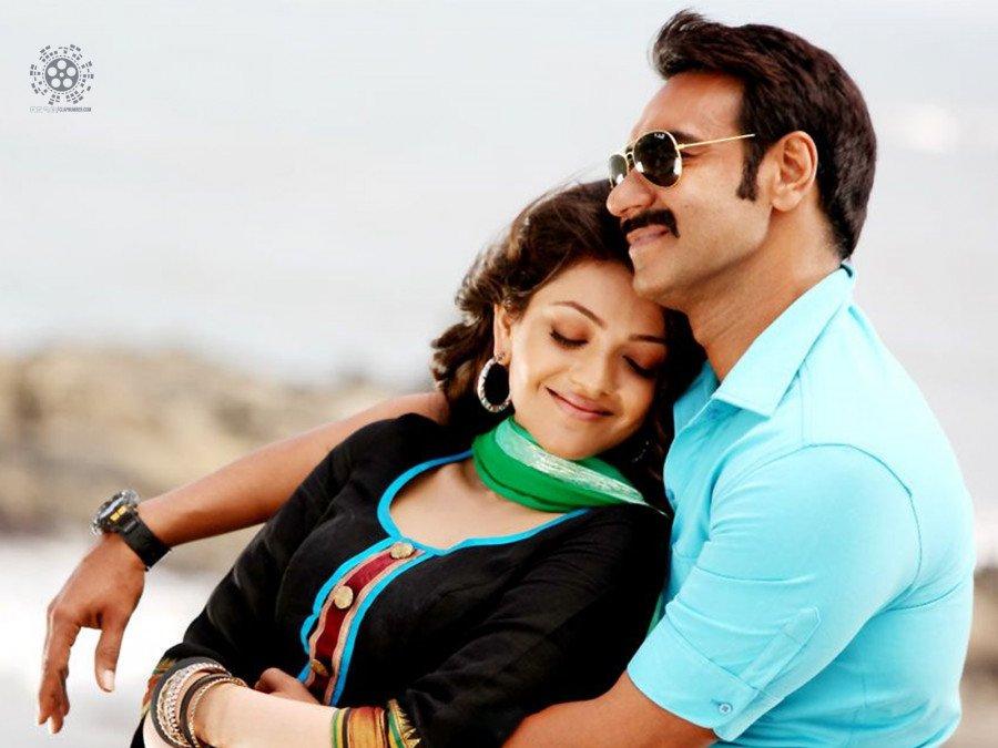 ajay-devgan-and-kajal-aggarwal-will-reunite-in-lokesh-kanagarajs-kaithi-remake-image