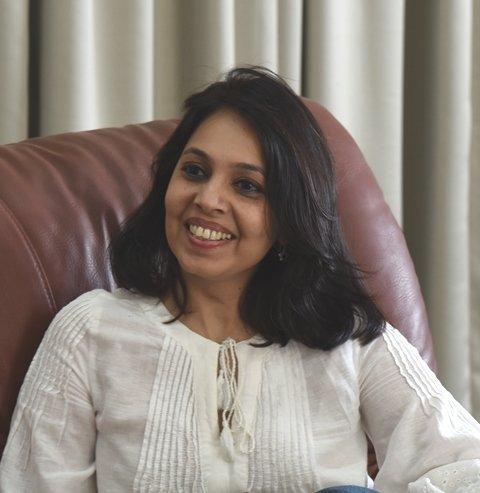 Zeenat Lakhani