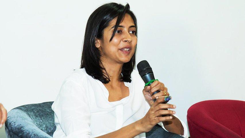 Shweta Venkat