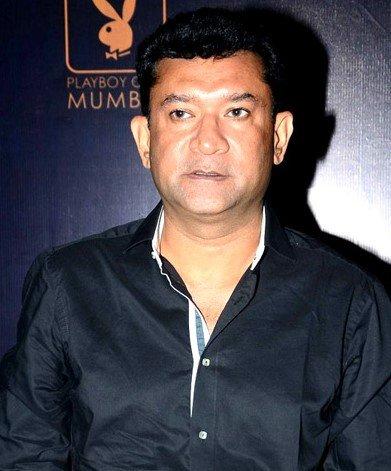 Ken Ghosh image