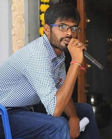 Chalapathi Puvvula image
