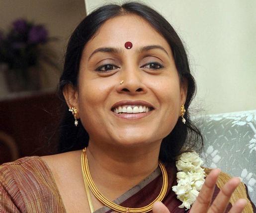 Saranya Ponvannan image