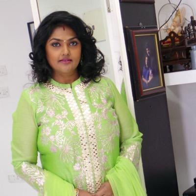 Nirosha Radha image