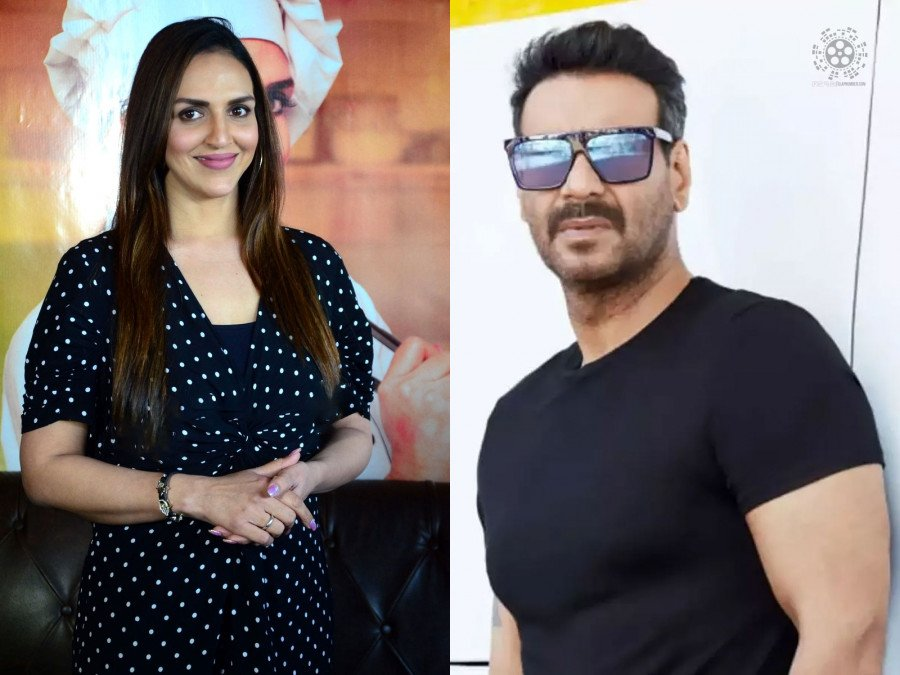 esha-deol-to-make-digital-debut-with-ajay-devgns-rudra-the-edge-of-darkness-image