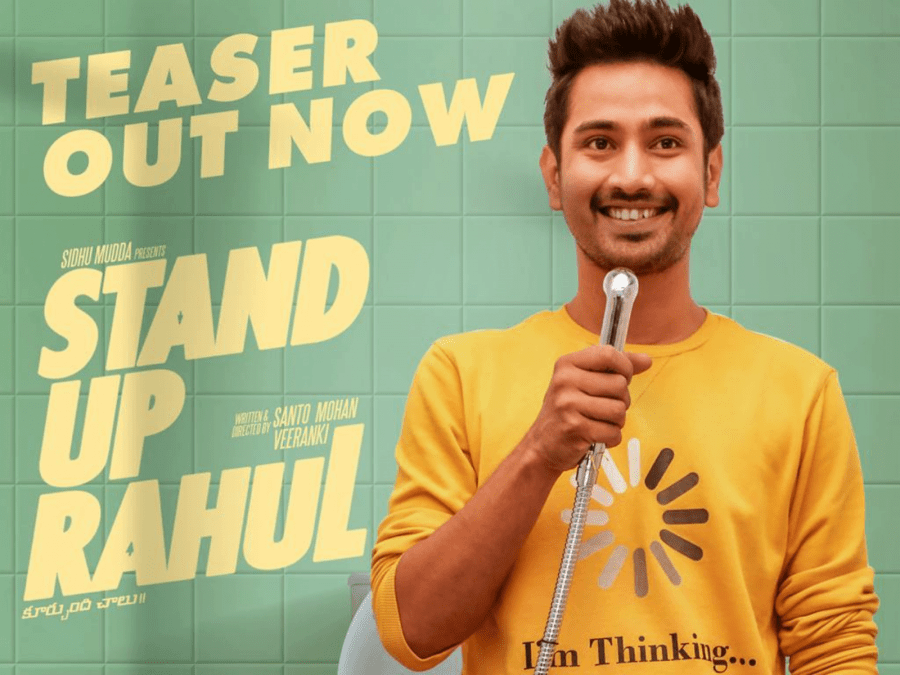 rana-daggubati-unveiled-the-teaser-of-raj-tarun-varsha-bollammas-stand-up-rahul-image