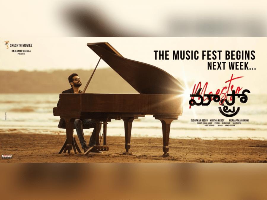 nithiins-maestro-music-festival-begins-next-week-image