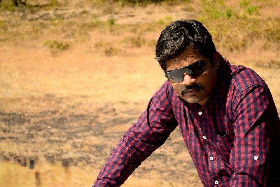 Pramod Shetty