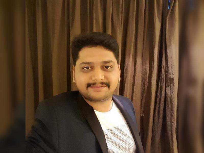 B Ajaneesh Loknath