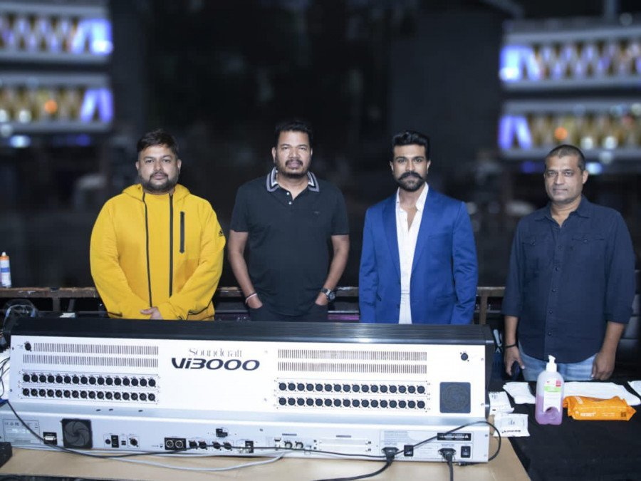 rc15-thaman-recorded-charans-intro-song-with-135-musicians-image